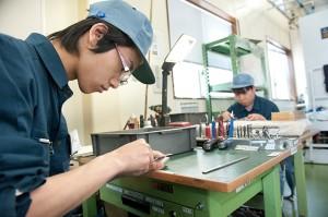 松澤製作所